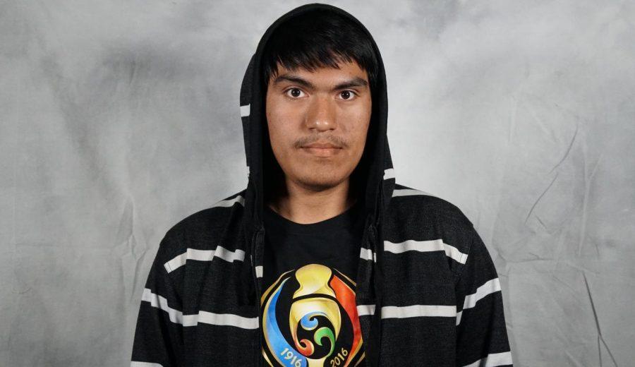 Erick Rebolledo