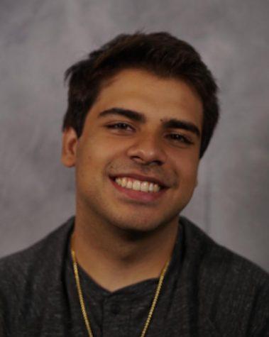 Nathan Kangavary