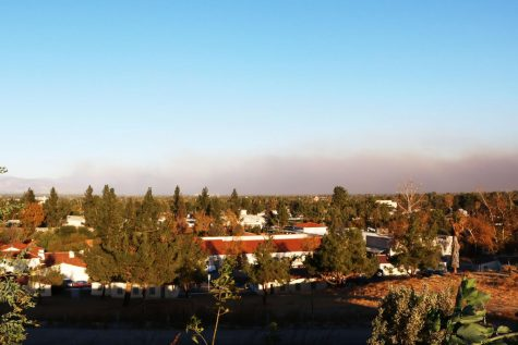 Daniel Pearl Magnet and all LAUSD San Fernando Schools Closed until Monday due to Air Quality