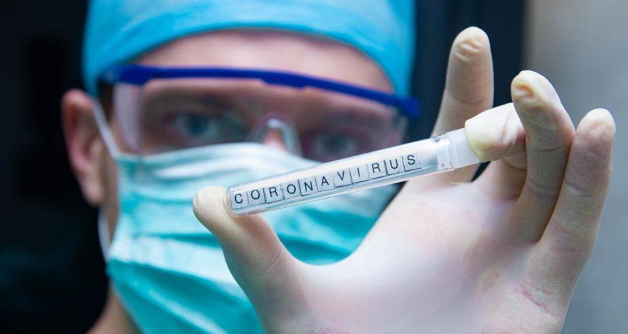 Coronavirus Interviews With Teachers and Students
