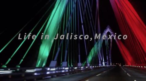 LIFE IN JALISCO, MEXICO BY BRENDA & ANGEL ZARAGOZA
