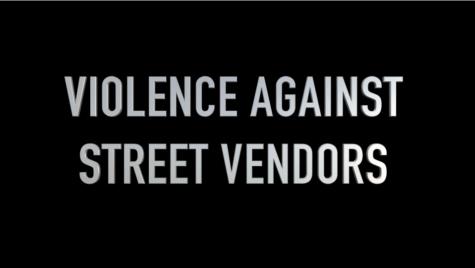 Street Vendor Documentary By Jair Sanchez